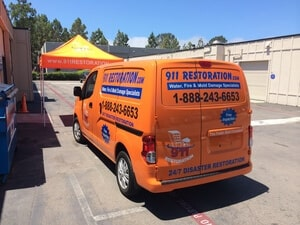 Water Damage Restoration and Mold Remediation in Reno Nevada